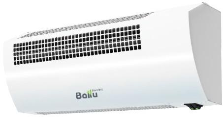 Тепловая завеса BALLU BHC-CE-3T 3000 Вт белый тепловая завеса dimplex ac 45 n