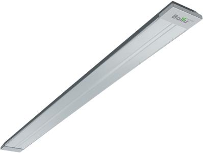 Инфракрасный обогреватель BALLU BIH-AP4-0.6-W 600 Вт белый