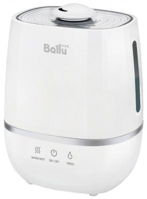 Увлажнитель воздуха BALLU UHB-805 белый увлажнитель воздуха ballu uhb 310 белый