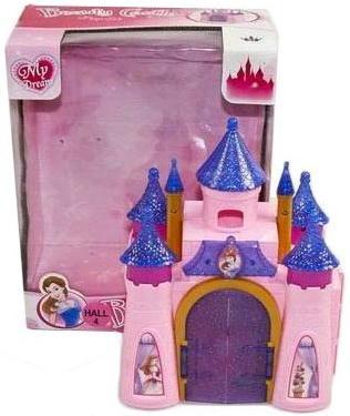 Замок для кукол Shantou Gepai My Dream SG-2948 коляски для кукол shantou gepai трость 11699b