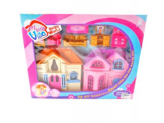 Дом для кукол Shantou Gepai Вилла 808