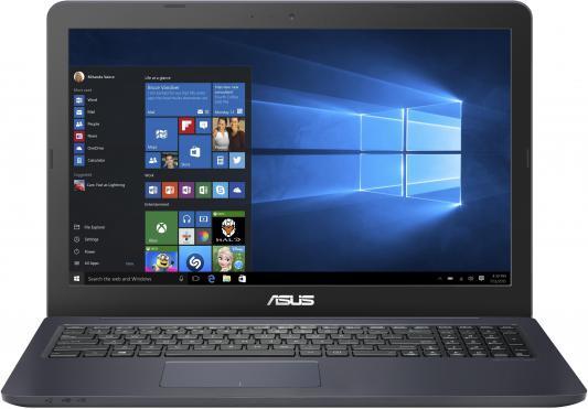 "Ноутбук ASUS E502SA-XO014T 15.6"" 1366x768 Intel Celeron-N3050 90NB0B72-M01950"