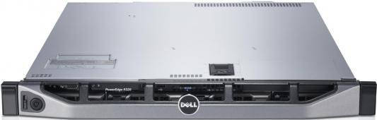 Сервер Dell PowerEdge R230 210-AEXB-19