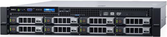 Сервер Dell PowerEdge R530 210-ADLM-32 сервер dell poweredge r530 210 adlm 35