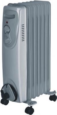 Масляный радиатор Saturn ST-OH 0431 1500 Вт ручка для переноски термостат белый