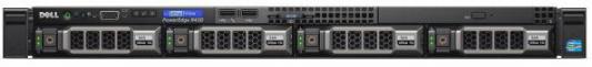 Сервер Dell PowerEdge R430 210-ADLO-116