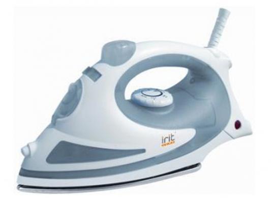 Утюг Irit IR-2210 1800Вт серый