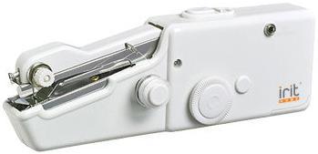 Швейная машина Irit IRP-02 белый