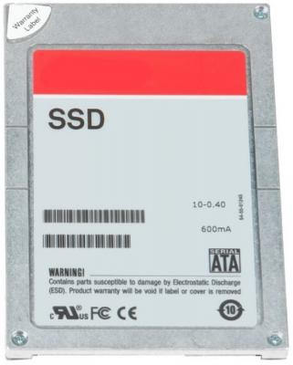 Жесткий диск 2.5 SSD 120Gb Dell SATA 400-AFMX жесткий диск 120gb smartbuy revival 2 sb120gb rvvl2 25sat3