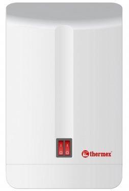 Проточный водонагеватель Thermex TIP 350 combi