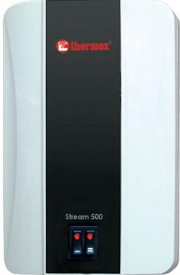 Проточный водонагеватель Thermex TIP 500 combi