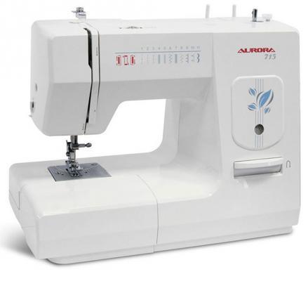 Швейная машина Aurora 715  белый