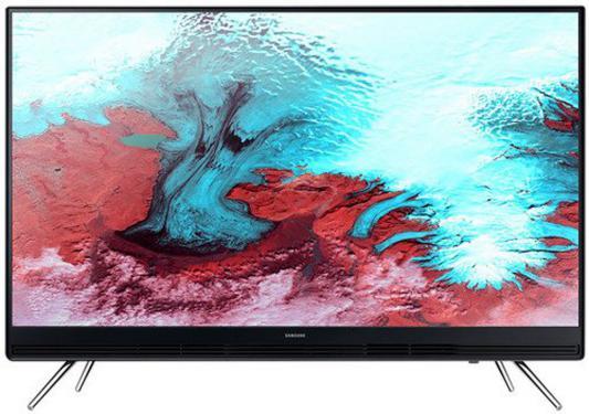 Телевизор Samsung UE32K4100AUXRU черный
