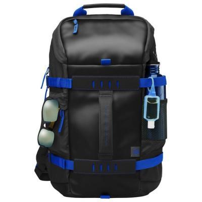 Рюкзак для ноутбука 15.6 HP Y5Y50AA Odyssey полиэстер черный синий kaypro краска для волос kay color 4 4 медно коричневый 100 мл