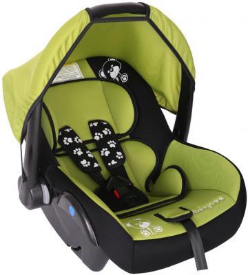 Автокресло Baby Care BC-321 Люкс Мишка (зеленый)