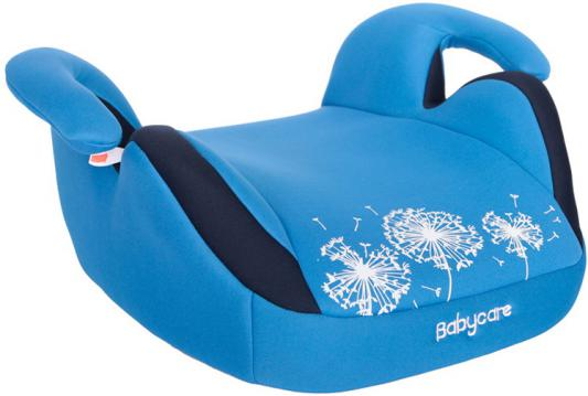 Бустер Baby Care BC-311 Люкс Баги (синий)