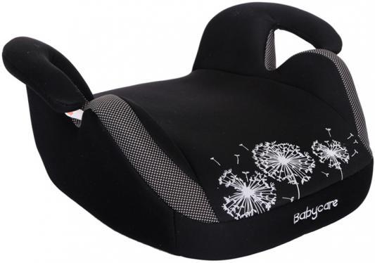 Бустер Baby Care BC-311 Люкс Баги (черный)