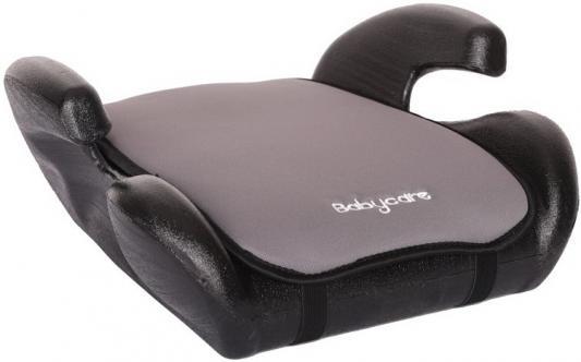 Бустер Baby Care BC-781-0 Баги (карбон/серый)