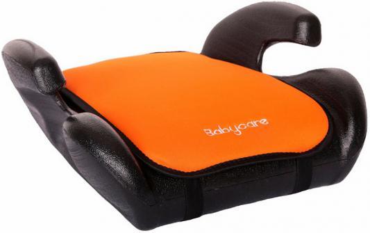 Бустер Baby Care BC-781-0 Баги (оранжевый)