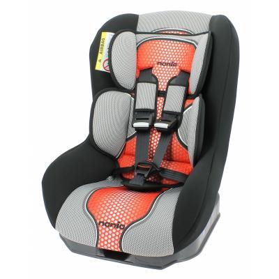 Автокресло Nania Driver FST (pop red) автокресло детское nania driver fst pop red 0 1 серый красный [044607]