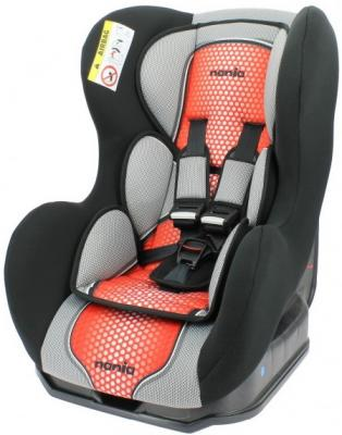 Автокресло Nania Cosmo SP FST (pop red) автокресло nania beline sp fst pop red 299907