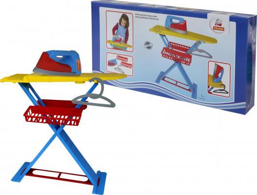 Купить Набор Полесье Утюжок 2х1, разноцветный, Детская бытовая техника
