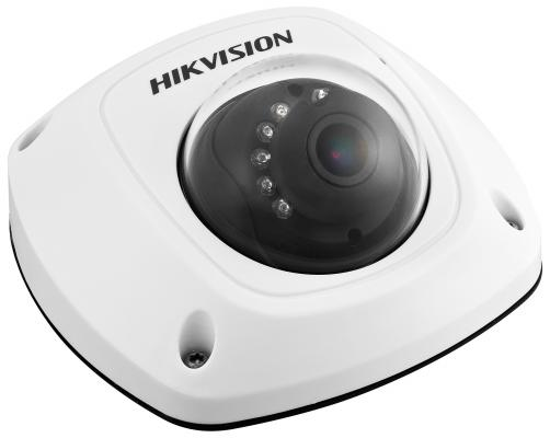 Фото - Камера IP Hikvision DS-2CD2522FWD-IS 6мм CMOS 1/2.8 1920 x 1080 H.264 MJPEG RJ-45 LAN PoE белый видеокамера ip hikvision ds 2cd2522fwd is