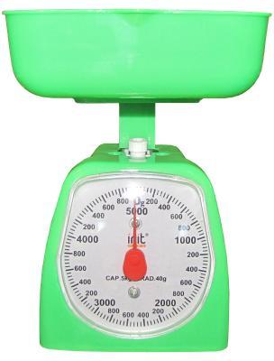 Весы кухонные Irit IR-7130 зелёный