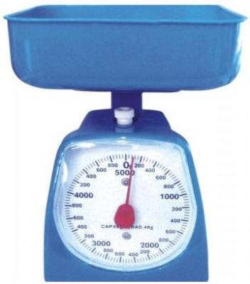 Весы кухонные Irit IR-7130 голубой