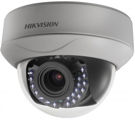 Камера видеонаблюдения Hikvision DS-2CE56D5T-VFIR CMOS 2.8-12мм ИК до 30 м день/ночь модуль hikvision ds c10s do 4