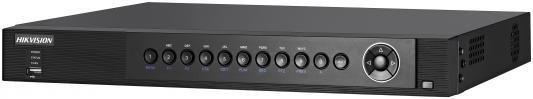 Видеорегистратор сетевой Hikvision DS-7208HUHI-F2/N 1920x1080 2хHDD USB2.0 VGA до 8 каналов