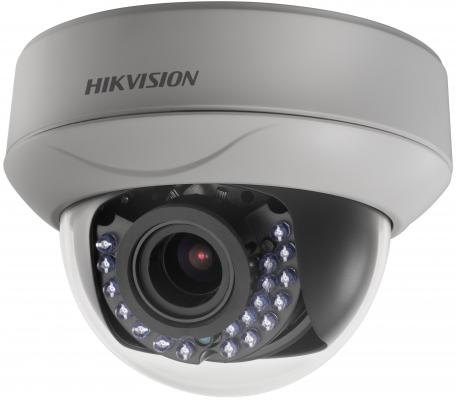 Камера видеонаблюдения Hikvision DS-2CE56D5T-AIRZ CMOS 2.8-12мм ИК до 30 м день/ночь модуль hikvision ds c10s do 4