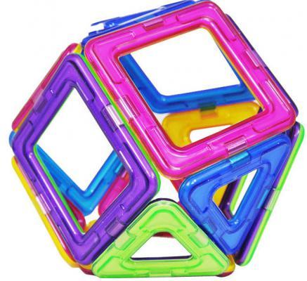Магнитный конструктор Магникон Старт 14 элементов MK-14 магникон магнитный конструктор космодром 2