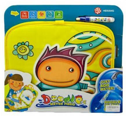 Коврик-планшет Shantou Gepai для рисования водным маркером 626044