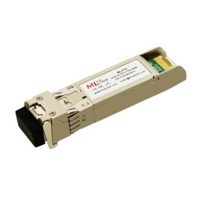 Трансивер MlaxLink ML-P10 REVA оптический двухволоконный SFP+-10 км-1310 нм-10 Гб/с