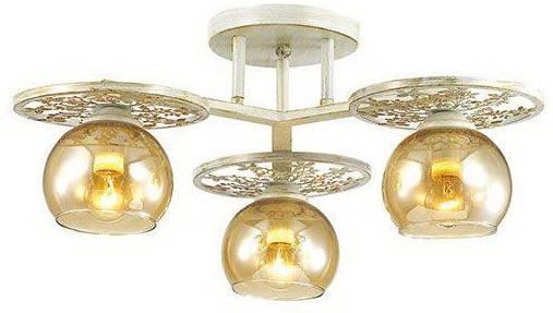 Потолочная люстра Lumion Lunett 3234/3C lumion потолочная люстра lumion lunett 3234 3c