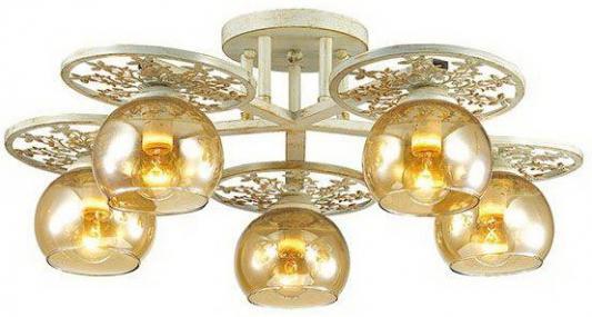 Потолочная люстра Lumion Lunett 3234/5C потолочная люстра lumion lunett 3234 5c