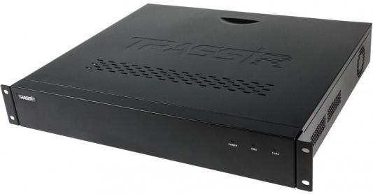 Фото - Видеорегистратор сетевой Trassir DuoStation AnyIP 32-16P HDMI VGA до 32 каналов видеорегистратор сетевой trassir mininvr anyip 9 hdmi vga до 9 каналов