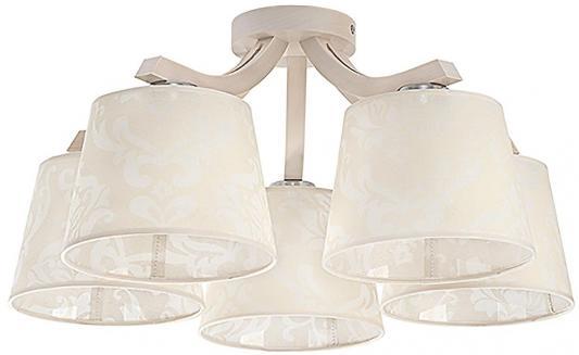 Купить Потолочная люстра TK Lighting 462 Mika 5