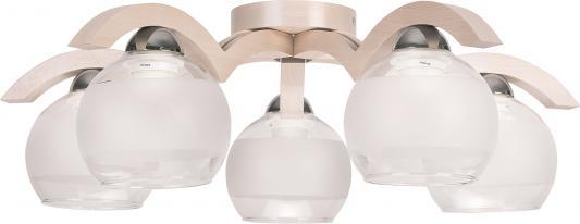 Потолочная люстра TK Lighting 755 Mewa 5