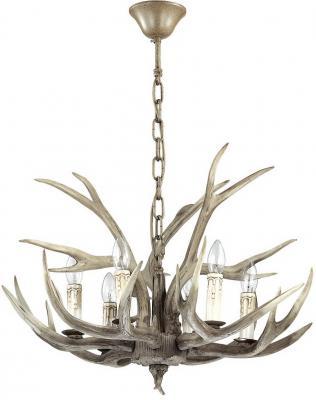 Купить Подвесная люстра Ideal Lux Chalet SP6