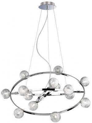 Подвесная люстра Ideal Lux Orbital SP14 ideal lux подвесная люстра ideal lux orbital sp18