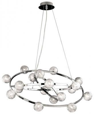 Подвесная люстра Ideal Lux Orbital SP18