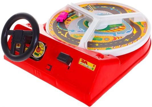 Настольная игра Спорт Тойз спортивная За рулем 4607118510085 настольная игра озэто за рулем 5 480749