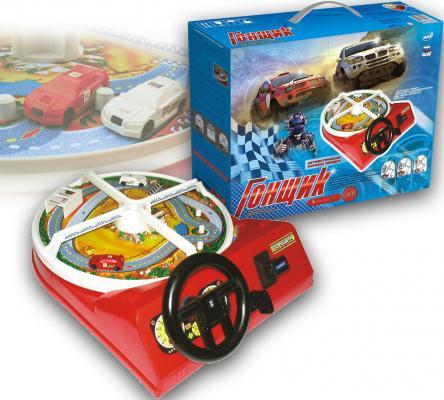 Настольная игра Sport Toys развивающая Гонщик 4607118510160