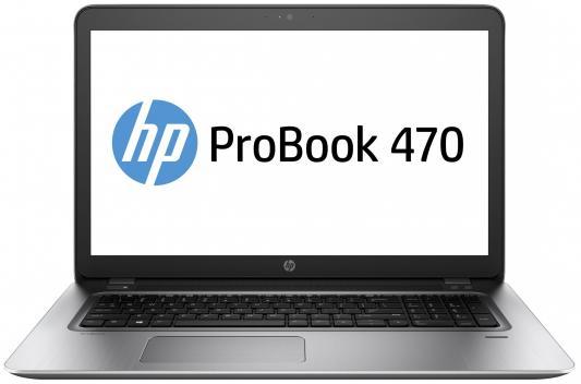 Ноутбук HP ProBook 470 G4 (Y8A83EA) ноутбук hp probook 470 g4 y8a90ea y8a90ea