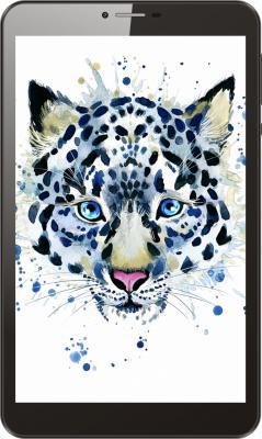 "Планшет Irbis TZ862 8"" 16Gb черный Bluetooth Wi-Fi 3G Android TZ862"