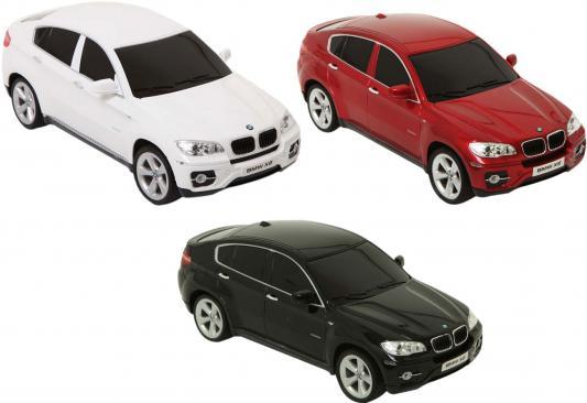 Машинка на радиоуправлении Shantou Gepai 1:24, BMW Х6 пластик от 6 лет в ассортименте