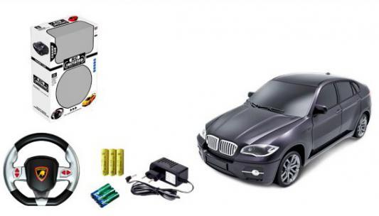 Машинка на радиоуправлении Shantou Gepai 1:24 пластик от 3 лет ассортимент 6927280616537