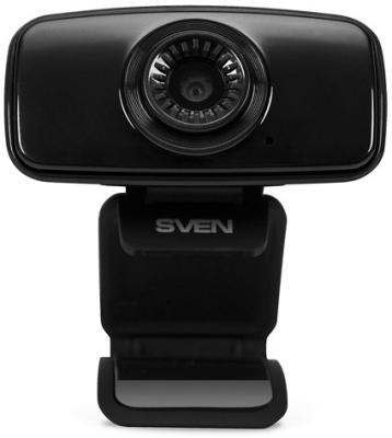Веб-Камера SVEN IC-535 веб камера sven ic 310